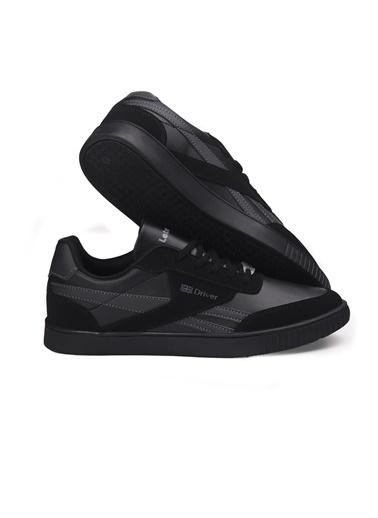 Letoon Nkt03 Erkek Günlük Spor Ayakkabı Siyah